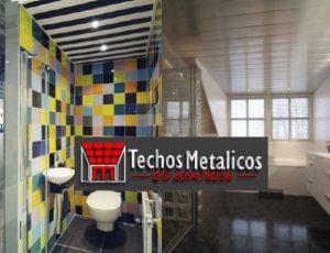 Empresa Techos desmontables