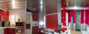 Techos aluminio Huelva
