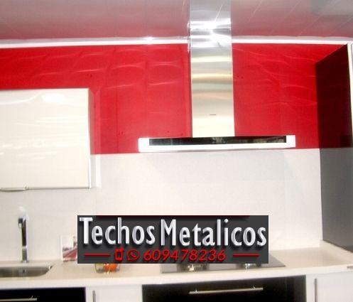 El Mejor Especialista Techos de Aluminio