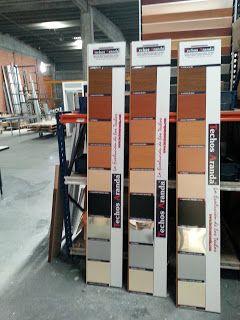 Empresa de empresa techos aluminio