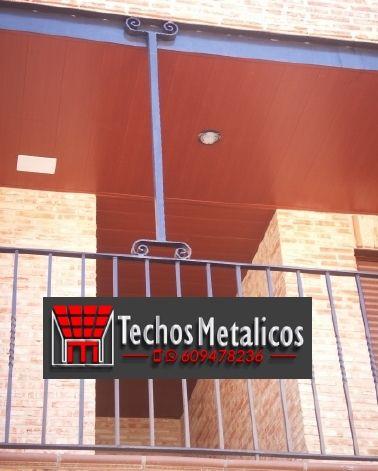 Empresa local techos registrables