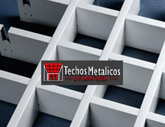 Empresas de techos metálicos