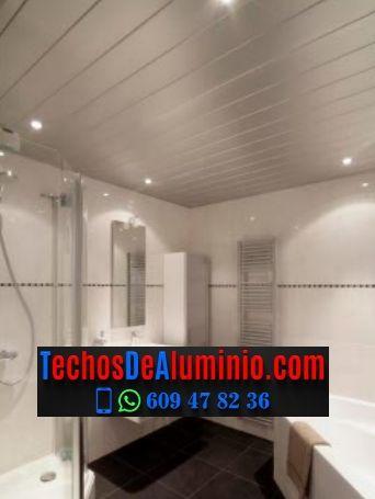 Especialista en Falsos Techos de Aluminio
