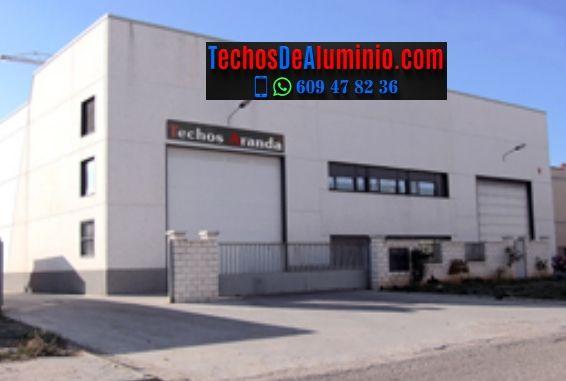 La Mejor Empresa Local Falsos Techos Aluminio