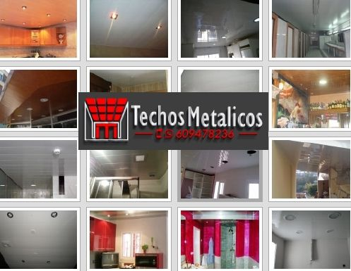 Negocio local instaladores de techos de aluminio