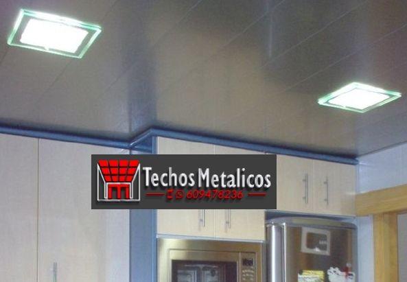 Negocios locales instaladores de techos de aluminio