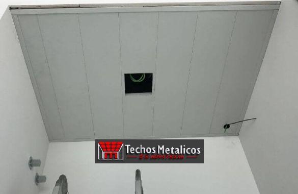 Oferta de techos de aluminio acústicos para baños