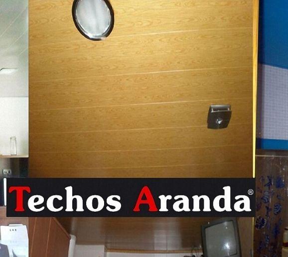 Ofertas económicas Techos Aluminio Pozoblanco