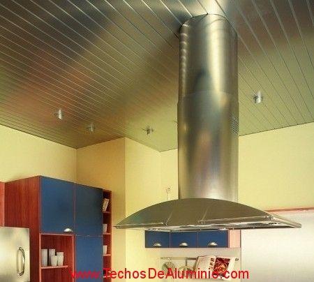 Pagina web de montadores techos desmontables