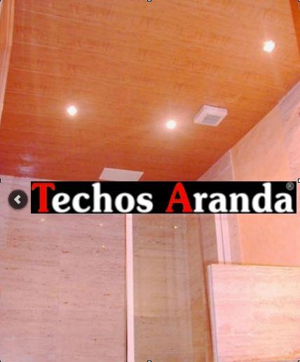 Ofertas económicas Techos Aluminio A Coruña