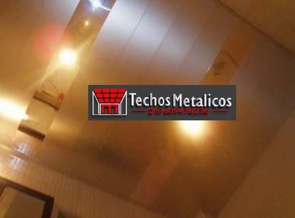 Fabricantes De Techo De Aluminio en Palma De Mallorca