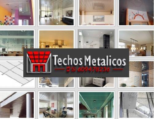 Ofertas económicas Techos Aluminio Albolote