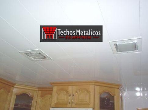 Ofertas económicas Techos Aluminio Alboraya