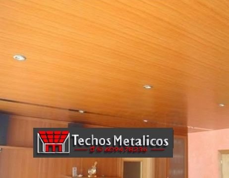 Ofertas económicas Techos Aluminio Alcázar de San Juan