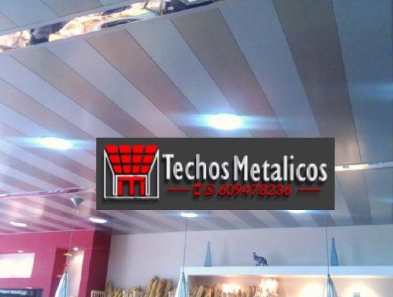 Ofertas económicas Techos Aluminio Alcorcón