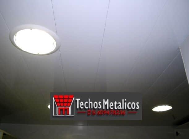 Ofertas económicas Techos Aluminio Alcudia