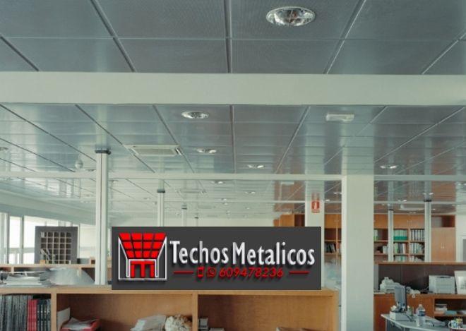 Ofertas económicas Techos Aluminio Alfafar