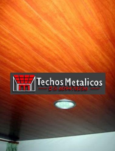 Ofertas económicas Techos Aluminio Alhama de Murcia