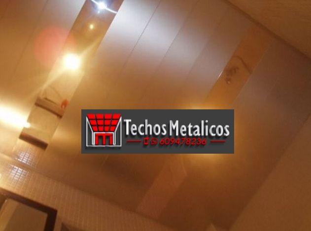Ofertas económicas Techos Aluminio Alhaurín de la Torre
