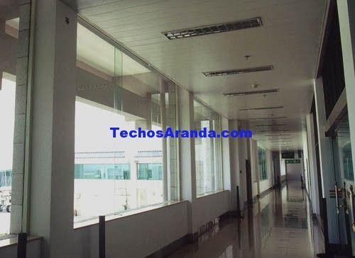 Ofertas económicas Techos Aluminio Altea