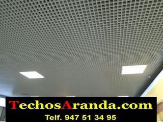 Ofertas económicas Techos Aluminio Amorebieta-Echano