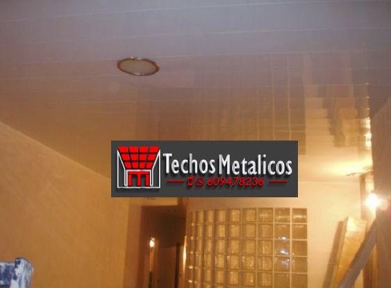 Ofertas económicas Techos Aluminio Antequera