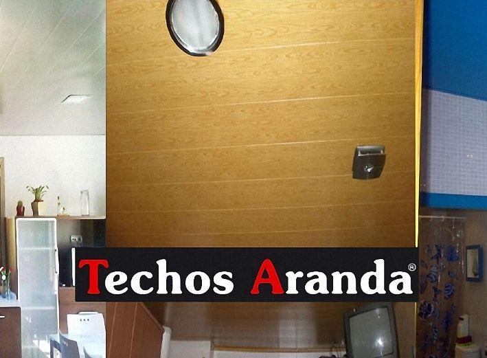 Ofertas económicas Techos Aluminio Aranjuez