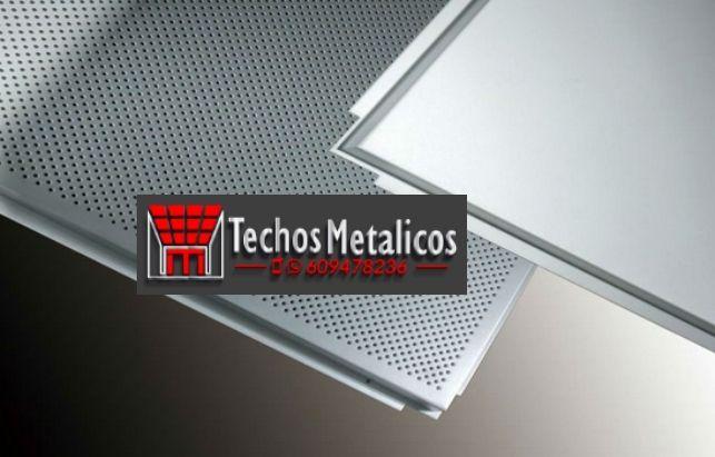 Ofertas económicas Techos Aluminio Archena