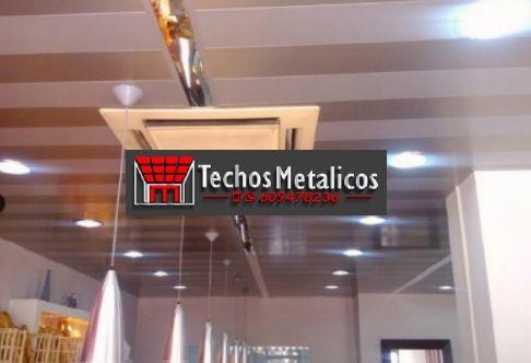 Ofertas económicas Techos Aluminio Arcos de la Frontera