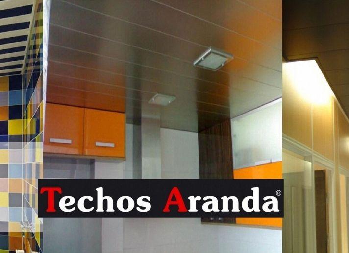 Ofertas económicas Techos Aluminio Arganda del Rey