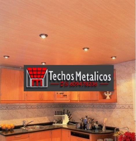 Ofertas económicas Techos Aluminio Armilla
