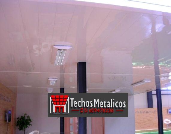 Ofertas económicas Techos Aluminio Avilés