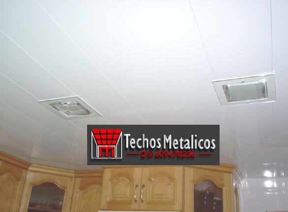 Ofertas económicas Techos Aluminio Banyoles
