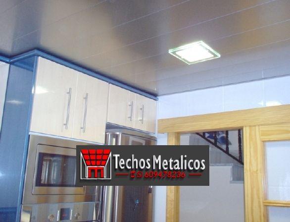 Ofertas económicas Techos Aluminio Baza