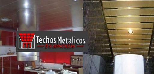 Ofertas económicas Techos Aluminio Benavente