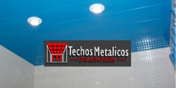 Ofertas económicas Techos Aluminio Benicarló