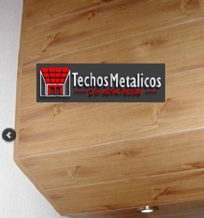 Ofertas económicas Techos Aluminio Benicàssim