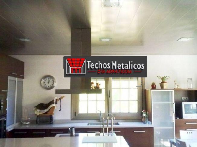 Ofertas económicas Techos Aluminio Blanes