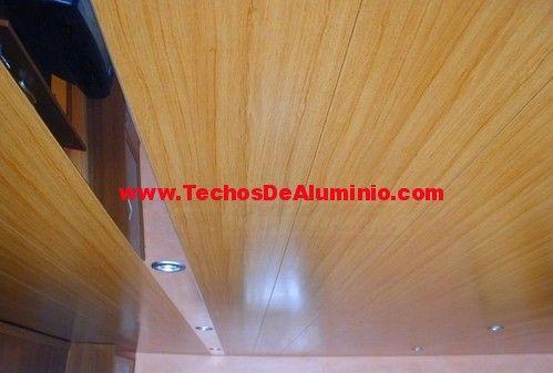 Ofertas económicas Techos Aluminio Burgos