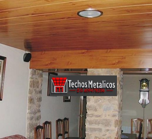 Ofertas económicas Techos Aluminio Cáceres