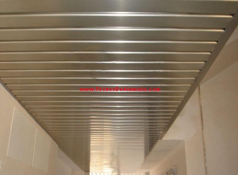 Ofertas económicas Techos Aluminio Calatayud