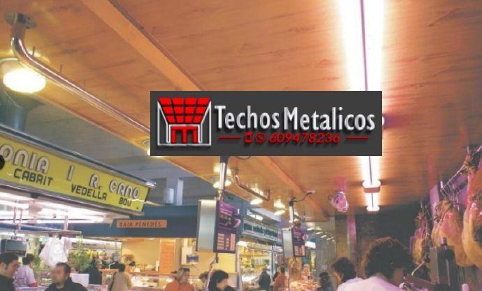 Ofertas económicas Techos Aluminio Calella