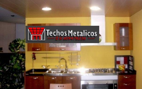 Ofertas económicas Techos Aluminio Cambre