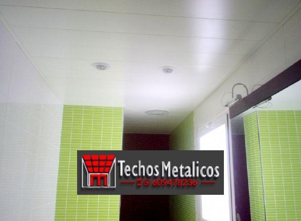 Ofertas económicas Techos Aluminio Campo de Criptana