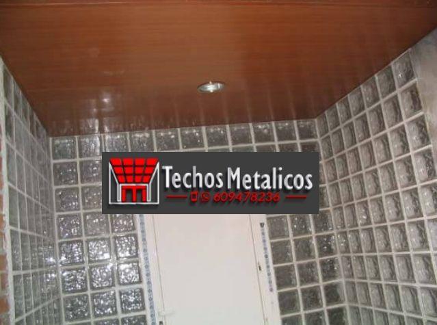 Ofertas económicas Techos Aluminio Cangas de Morrazo