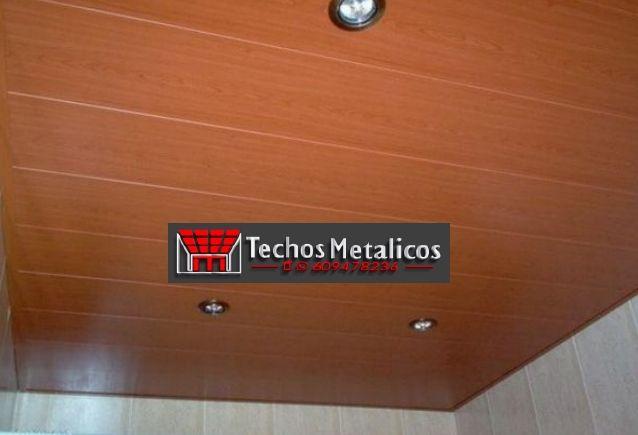 Ofertas económicas Techos Aluminio Carballo