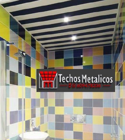 Ofertas económicas Techos Aluminio Carmona