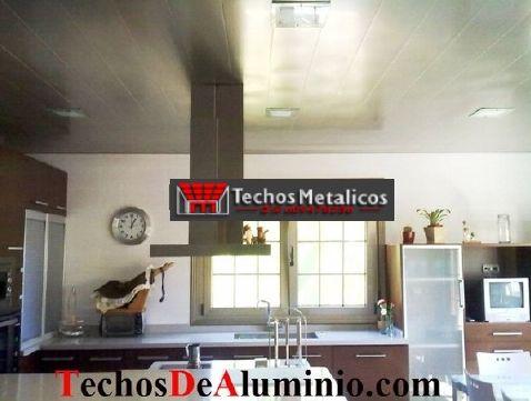 Ofertas económicas Techos Aluminio Cartaya