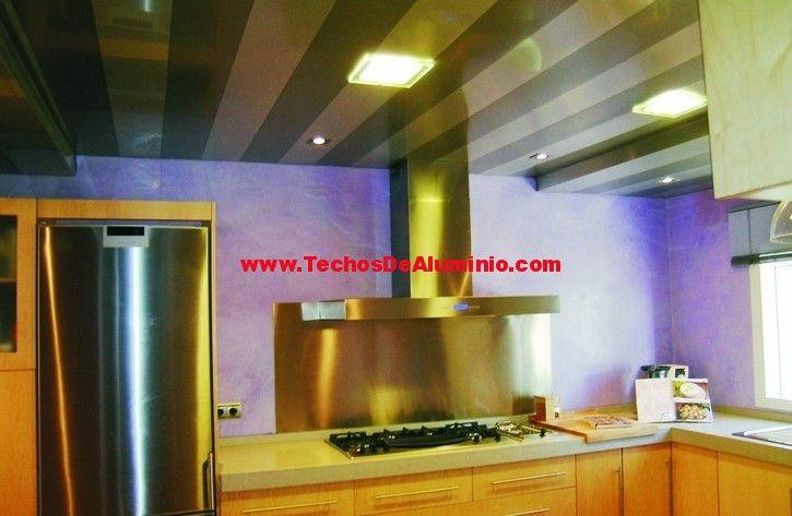 Ofertas económicas Techos Aluminio Castelldefels