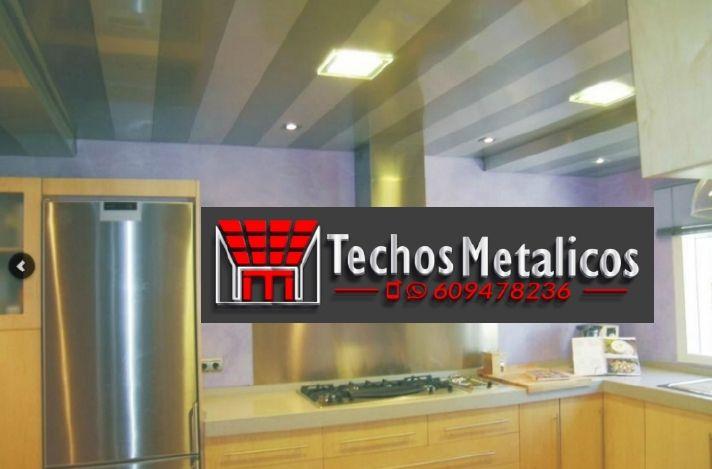 Ofertas económicas Techos Aluminio Castelló de la Plana